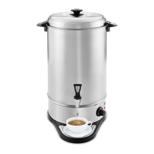 Пищевой нагреватель для воды - 16 литров - поддон - 2200W Royal Catering