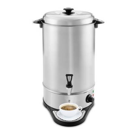 Пищевой нагреватель для воды - 20 литров - поддон - 2200W Royal Catering, фото 2