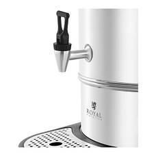 Пищевой нагреватель для воды - 20 литров - поддон - 2200W Royal Catering, фото 3