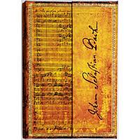 Блокнот Paperblanks Рукописи (Бах) Карманный в Линейку (PB3479-7) (9781439734797)
