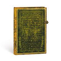 Блокнот Paperblanks Рукописи (Роден) Середній в Лінійку (PB4386-7) (9781439743867)