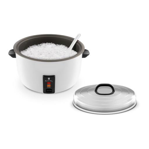 Устройство для приготовления риса - 23 литра Royal Catering