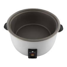 Устройство для приготовления риса - 23 литра Royal Catering, фото 3