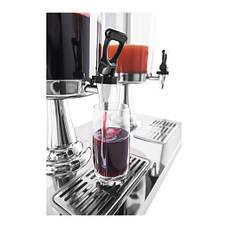 Диспенсер для сока - 2 х 7 литров Royal Catering, фото 2