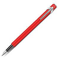 Ручка Чернильная Caran d'Ache 849 Червона EF + box (842.570) (7630002340052), фото 1