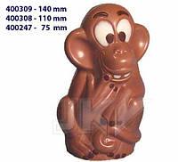 Форма для шоколада 3D — Мартышка