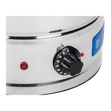 Пищевой нагреватель для воды - 20л - нержавеющая сталь - 2500W Royal Catering, фото 2