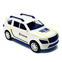 "Детская машинка ""Джип Grand Max Police"" МГ 188 MaxGroup"
