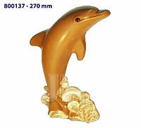 Форма для шоколада 3D — Дельфин
