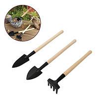 Набор для ухода за комнатными растениями (cадовый инструмент) Gardening tools, фото 1