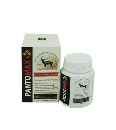 Pantomax - Драже для повышения потенци
