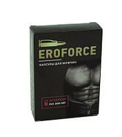 Eroforce - Капсулы для потенции