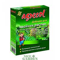 Удобрение для хвои Agrecol 1.2 кг