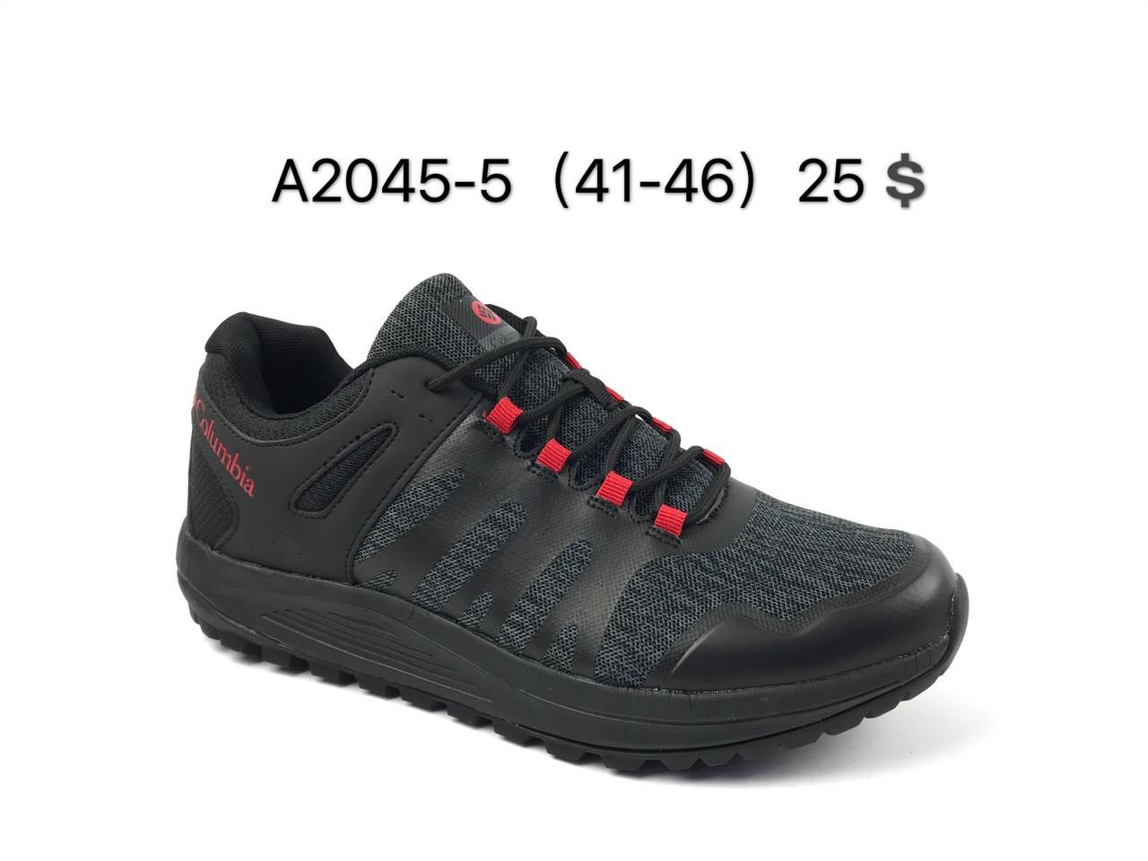Чоловічі кросівки Columbia оптом (41-46)