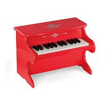 """Музыкальная игрушка - """"Пианино"""" (красная)"""