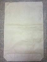 Мешки бумажные открытые 50х100х9  3 слоя