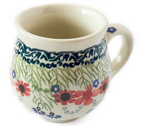 Чашка Бочонок «Т» 0,2L Lovely floret, фото 2