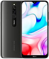 Xiaomi Redmi 8 4/64 Черный Global ( Международная версия )
