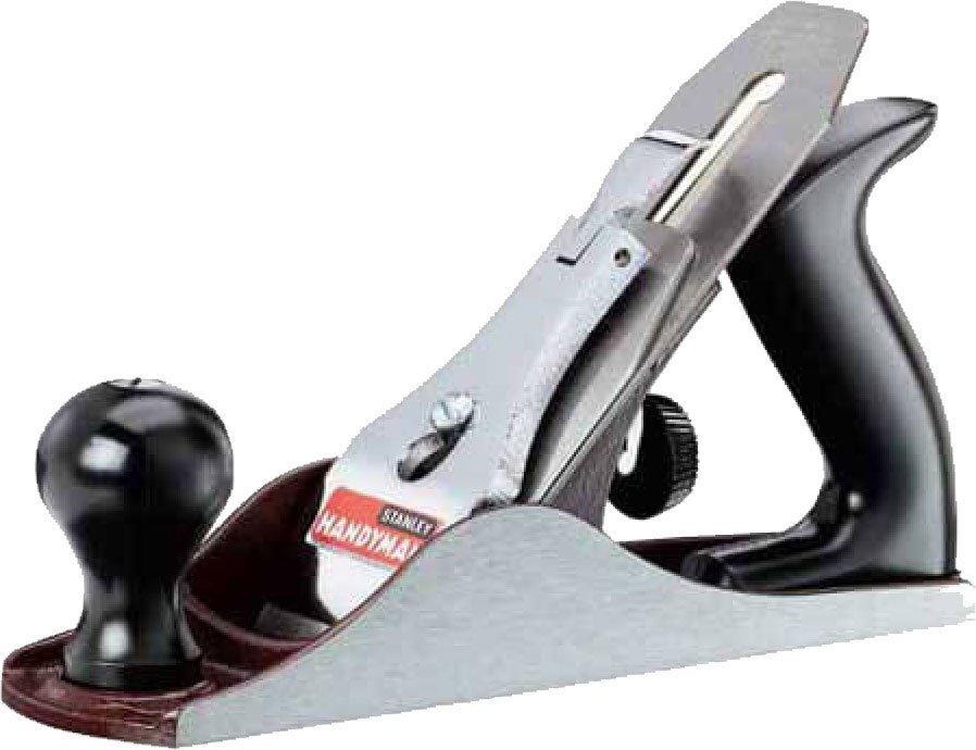 Рубанок столярный Stanley Handyman длиной 250 мм, ширина ножа 50 мм (1-12-204)