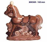 Форма для шоколада 3D — Лошадь