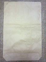 Мешки бумажные открытые 50х85х12  3 слоя