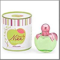 Nina Ricci Love By Nina туалетная вода 80 ml. (Нина Ричи Лав Бай Нина), фото 1