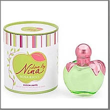 Nina Ricci Love By Nina туалетная вода 80 ml. (Нина Ричи Лав Бай Нина)