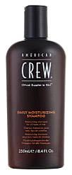 Увлажняющий шампунь American Crew Classic 250 мл
