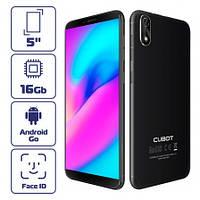 Смартфон Cubot J3 black