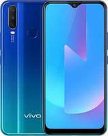 Смартфон VIVO U3X 3/32Gb blue