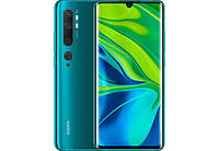 Смартфон Xiaomi Mi Note 10  6/128Gb green Global Version