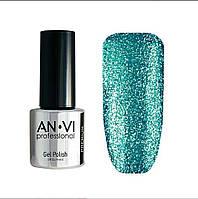Гель-лак для ногтей ANVI Professional №020 Emotinal Twist 9 мл