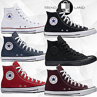 Мужские кеды в стиле Converse Chuck Taylor All Star High 6 цветов в наличии