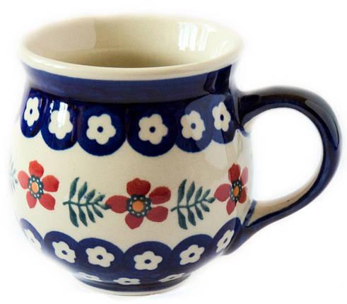 Чашка Бочонок «Т» 0,3L Floret, фото 2