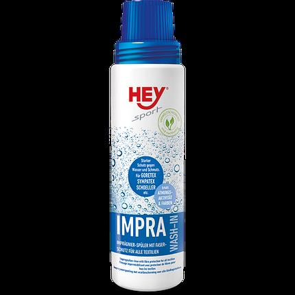 Средство для прпитки HEY-sport 206500 IMPRA WASH-IN, фото 2