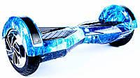 "Гироскутер / Гироборд Smart Balance Elite Lux 8"" Скай Стар +Сумка +Баланс (Гарантия 24 Месяца)"