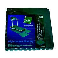 Защитный напольный коврик Tunturi Protection Mat
