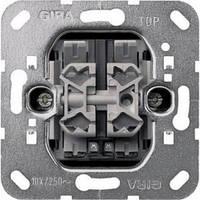 Механизм переключателя 2-кл. проходного GIRA System 55 - 010800