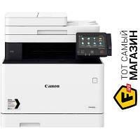 Мфу стационарный i-Sensys MF543x c Wi-Fi (3513C020) a4 (21 x 29.7 см) для большого офиса - лазерная печать (ч/б)