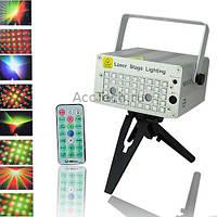 Лазерна светоустановка NWS-G03
