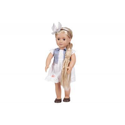 Кукла Our Generation Фиби 46 см с длинными волосами блонд (BD31055Z)
