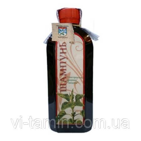 Шампунь Авиценна с экстрактом крапивы 250 мл