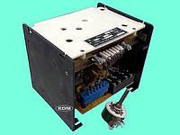 Электропривод постоянного тока ЭПУ-2-1-271Е, блок управления