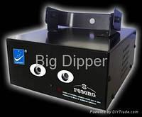 Лазер Seven Stars для дискотек F090RG-3