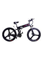"Электровелосипед E-1911NT 26"" 350W, 48V, фото 1"