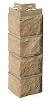 Угол наружный Тесаный камень Bark blend