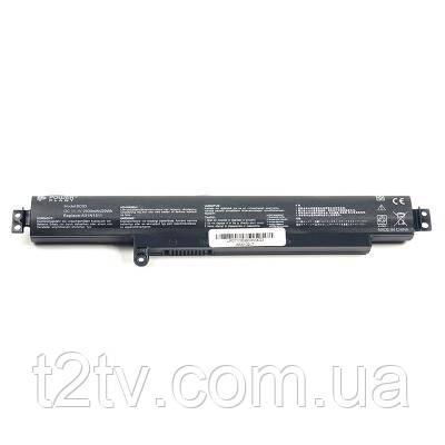 Аккумулятор для ноутбука ASUS VivoBook X102BA Series (A31N1311, ASX102L7) 11.1V 2600m PowerPlant (NB430505)