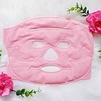 Tcare 3 в 1 - магнитная турмалиновая маска, фото 1