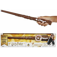 Harry Potter Гаррі Поттер Чарівна паличка Герміони Грейнджер 73210 Hermione Wizard Training Wand