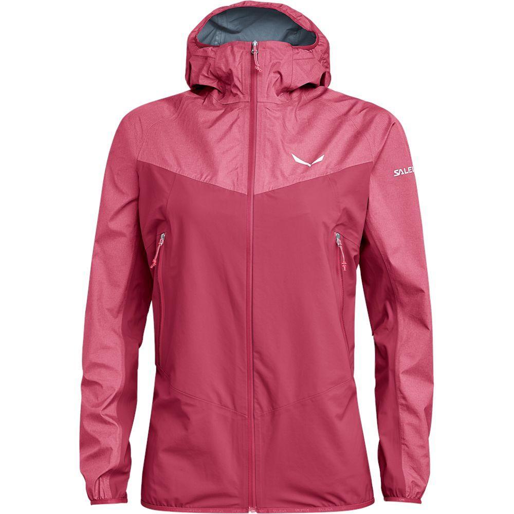 Куртка Salewa Agner PTX 3L Jacket Wmn
